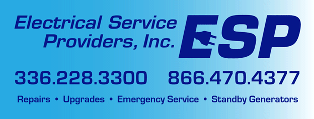 electrical service providers