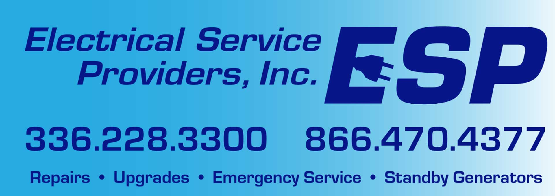 electrical srevice providers