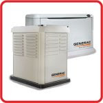NC Generators and Generator Maintenance